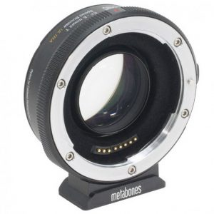[BUY-USED]Metabones Canon EF to Sony E-Mount T Speed Booster ULTRA II 0.71x
