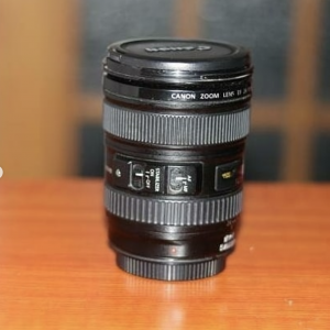 [BUY-USED] Canon EF 24-105mm f/4 L IS USM Lens for Canon EOS SLR Cameras