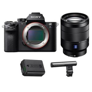 [RENT]Sony A7sII Camera Package